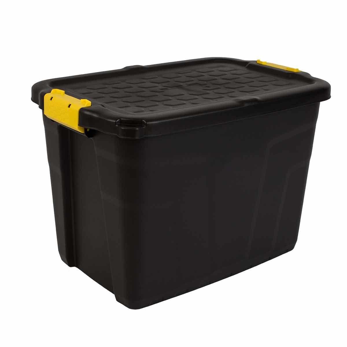 Strata Heavy Duty Storage Box 60 Litre