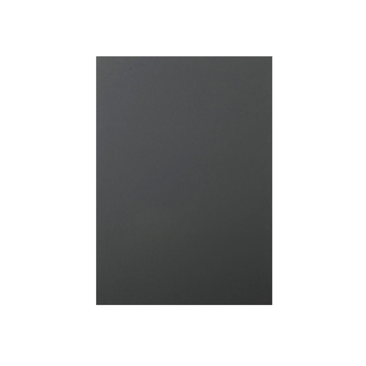 Cathedral Foam Board A2 5mm Single Sheet Black