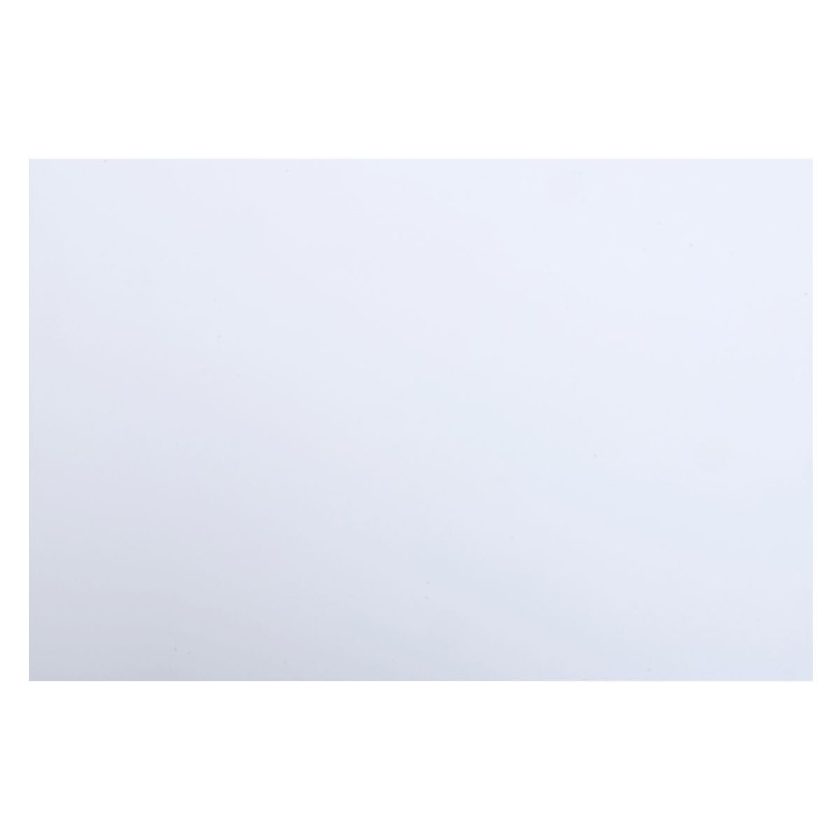 Ryman Mount Board 600mic 450x640mm White