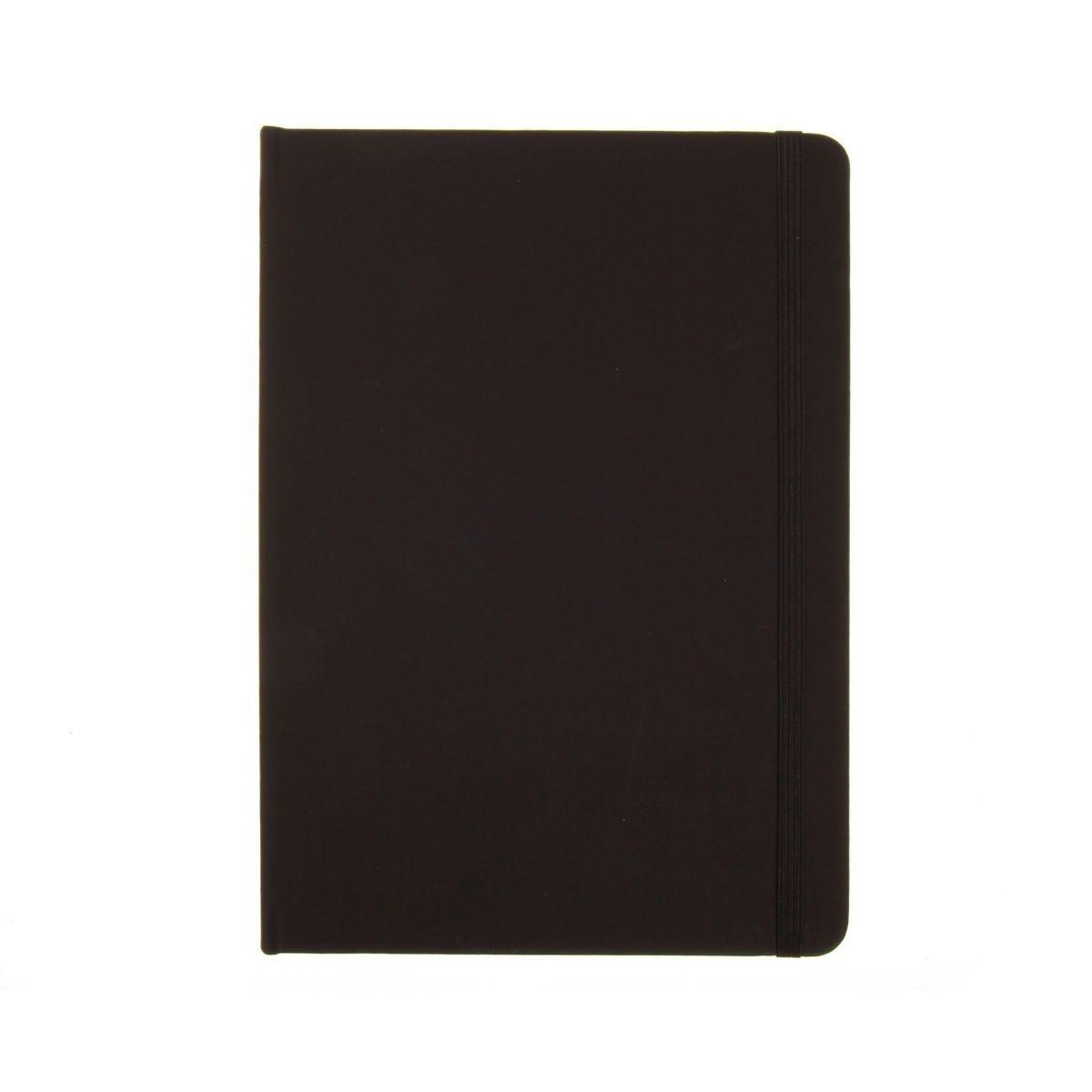 Pukka Soft Cover Notebook A5 Medium