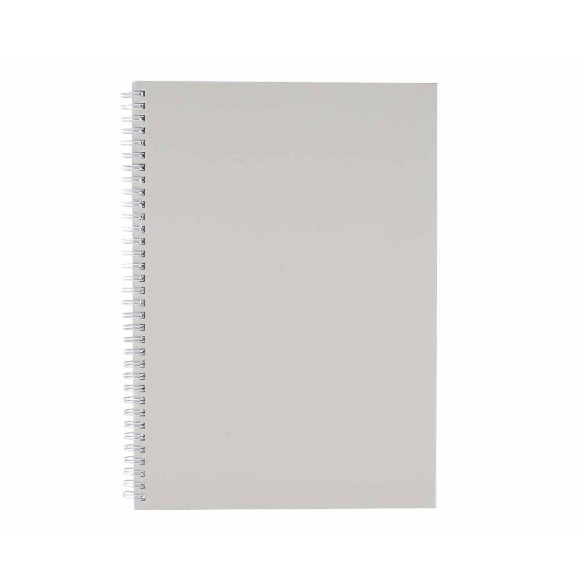 Ryman Essentials Pastel Notebook A4