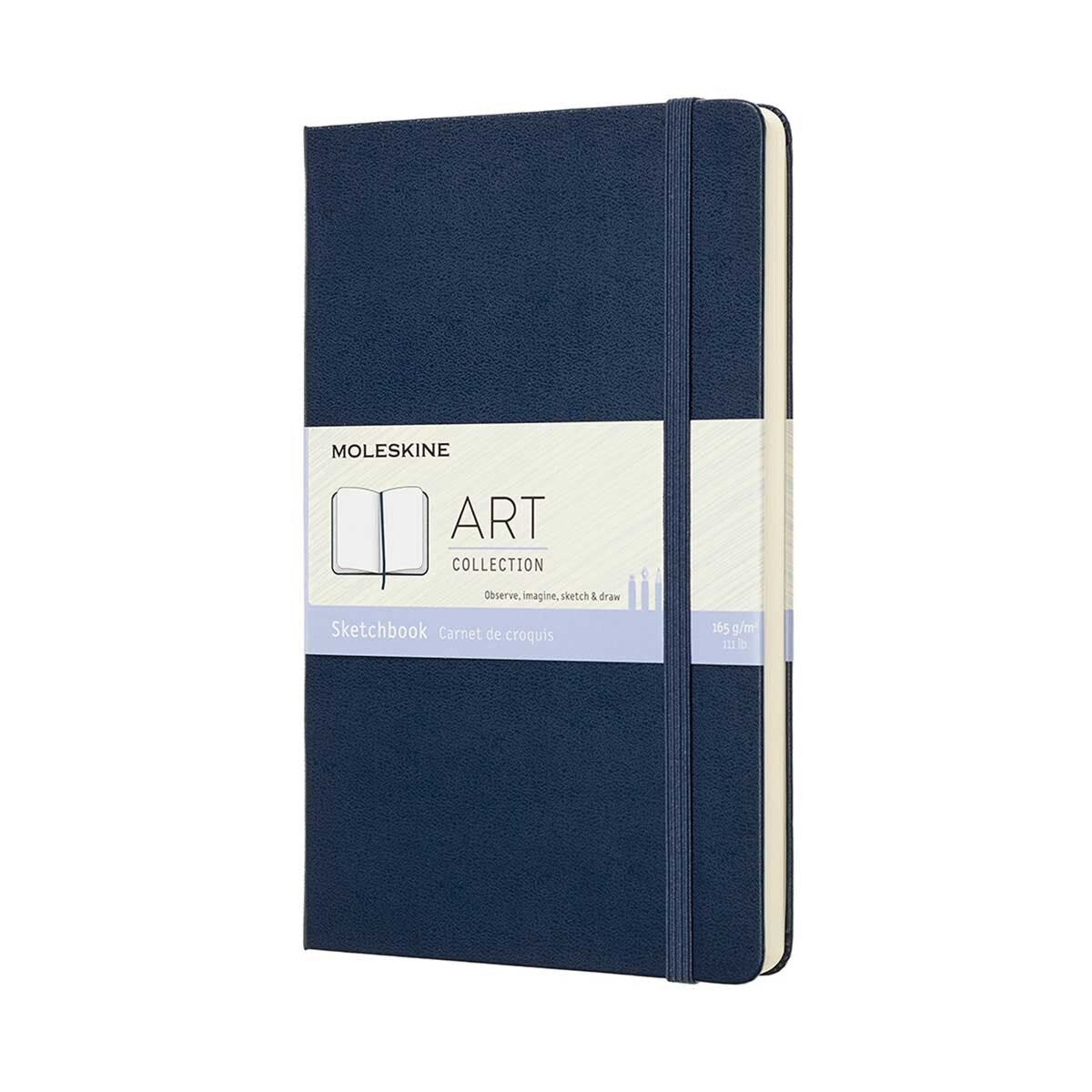 Moleskine Classic Art Plus Sketchbook Large
