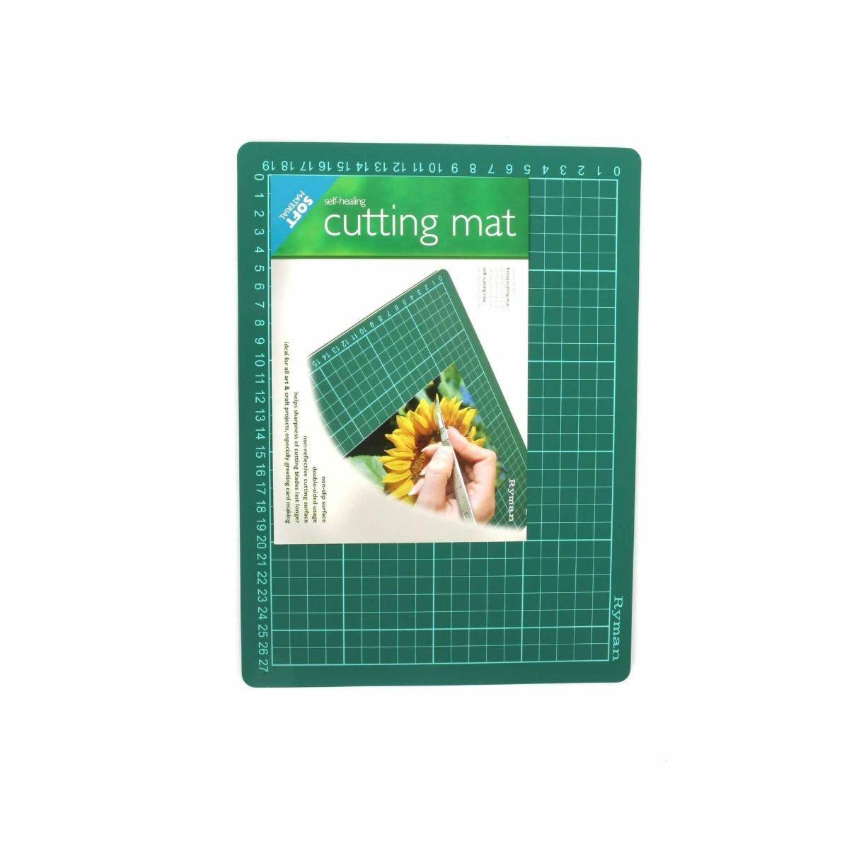 Ryman Cutting Mat Self Healing A4 305x229mm