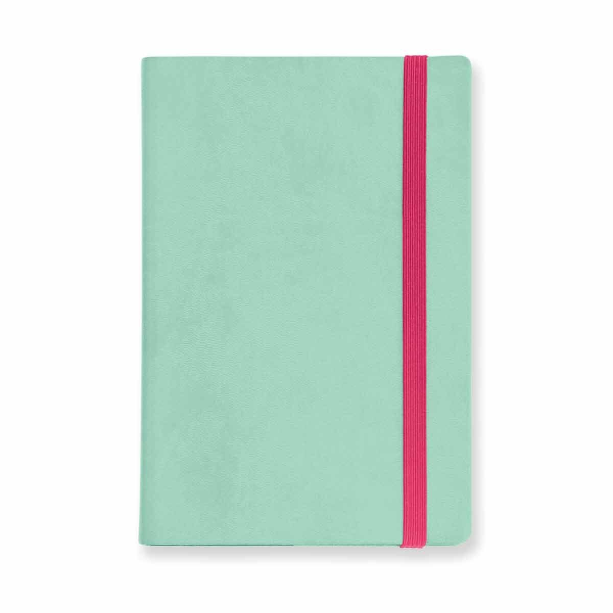 Legami My Notebook Medium Lined Aqua