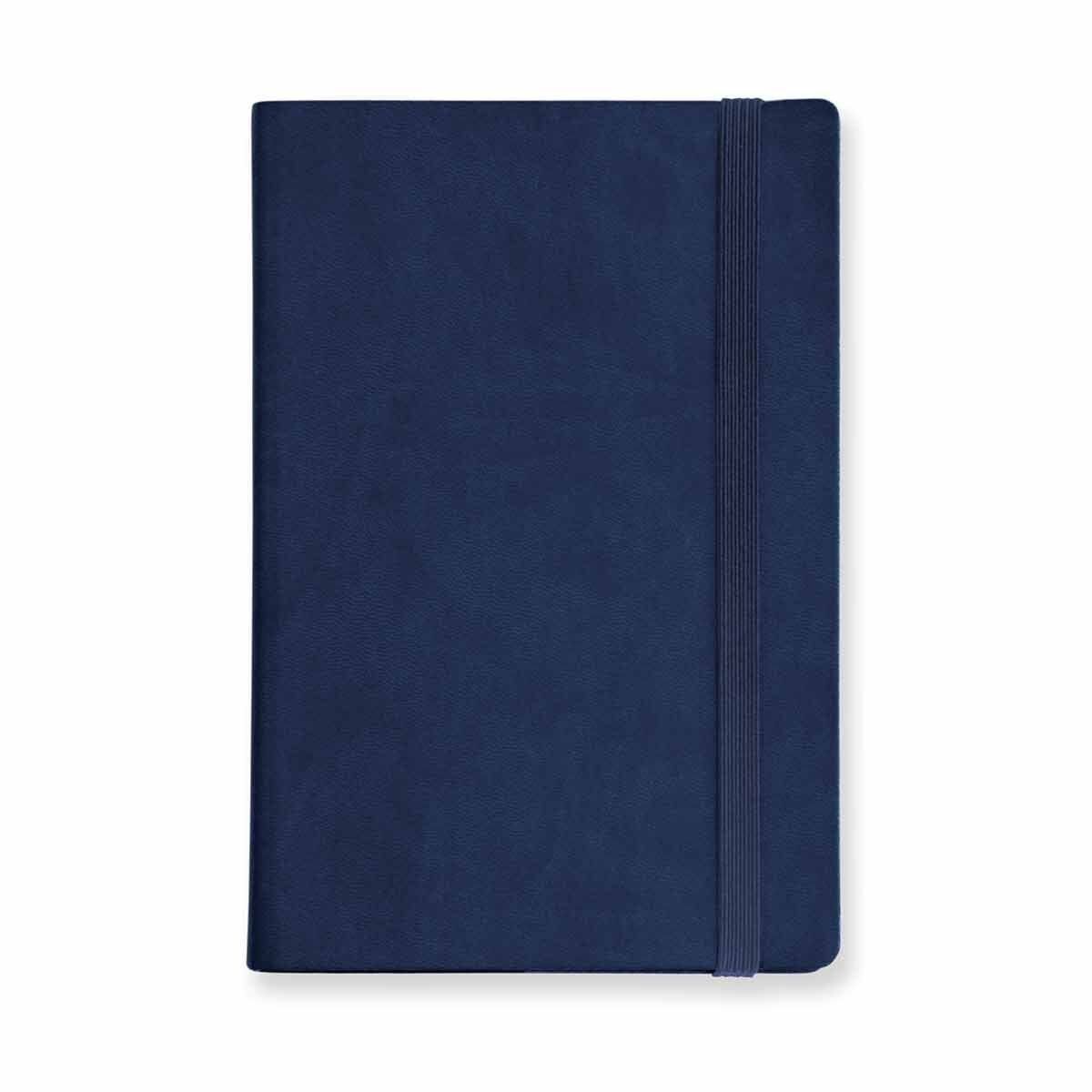 Legami My Notebook Large Lined Blue