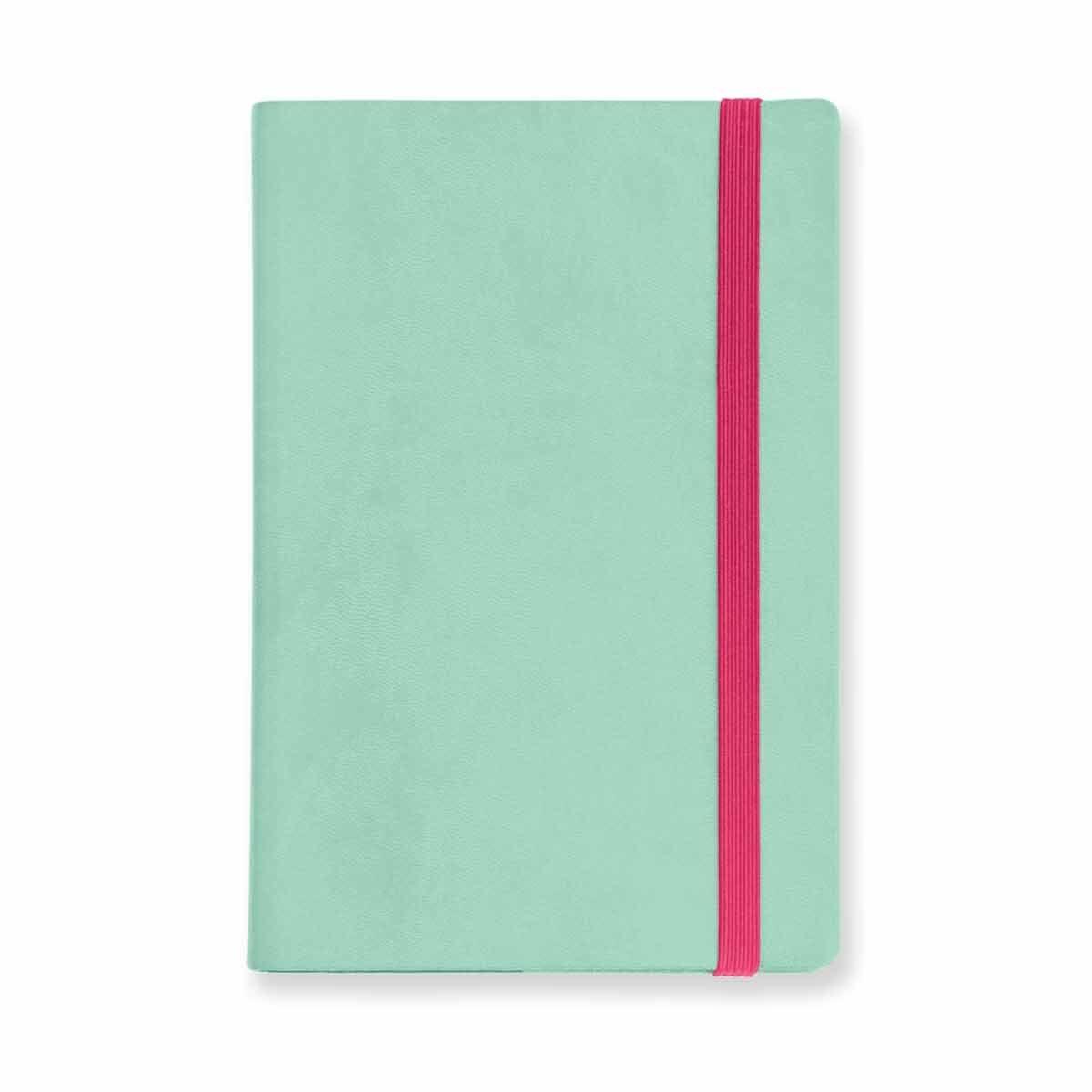 Legami My Notebook Large Lined Aqua