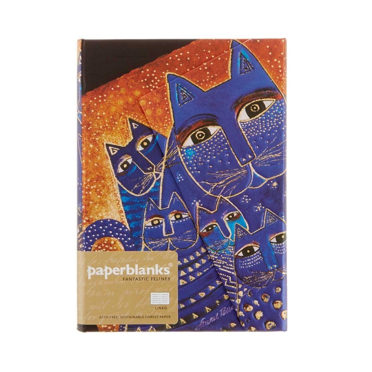 Paperblanks Midi Mediterranean Cats