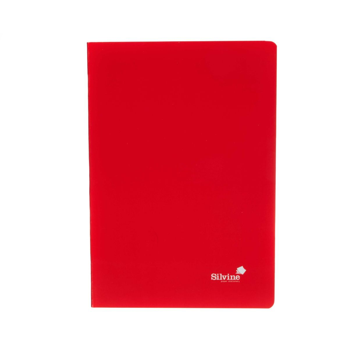 Silvine All Weather A4 Exercise Book