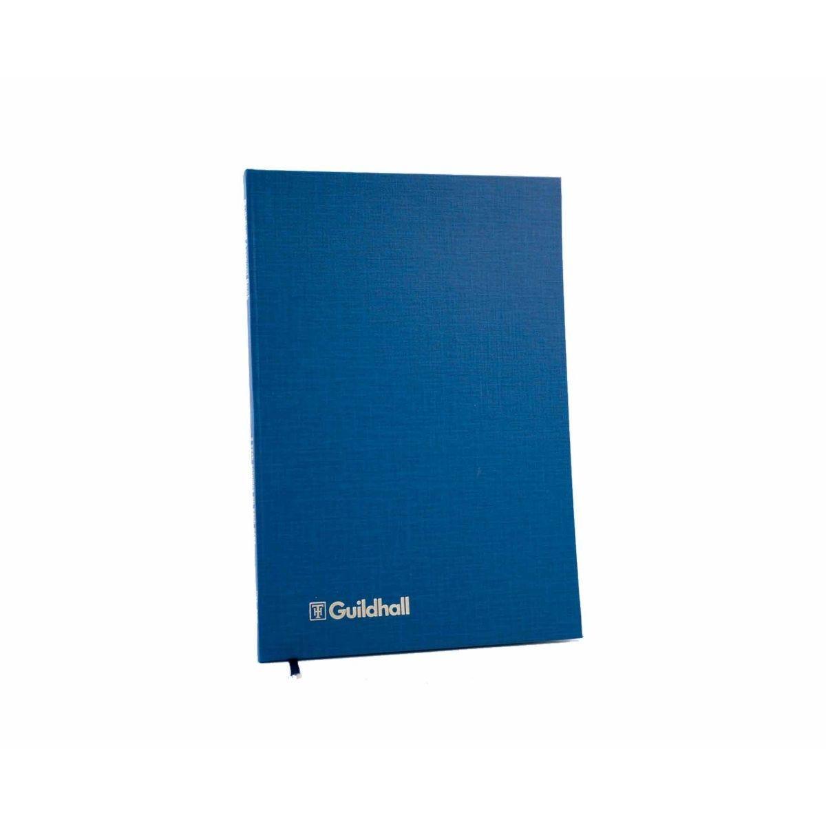Guildhall Account Book 31 Series 2 Column A4
