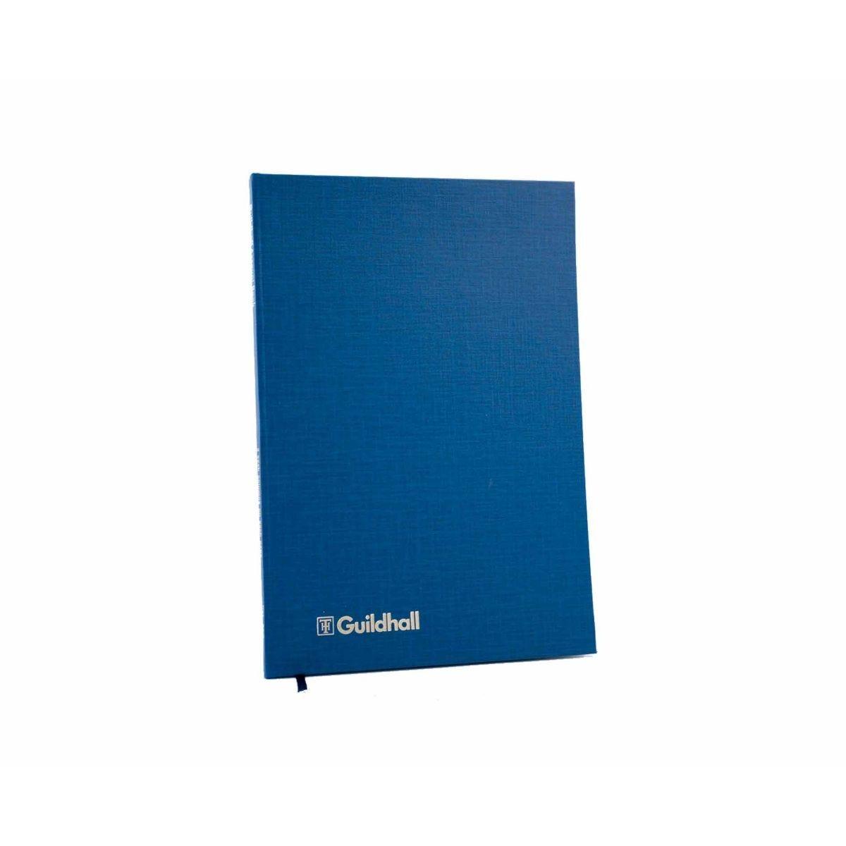 Guildhall Account Book 31 Series 8 Column A4
