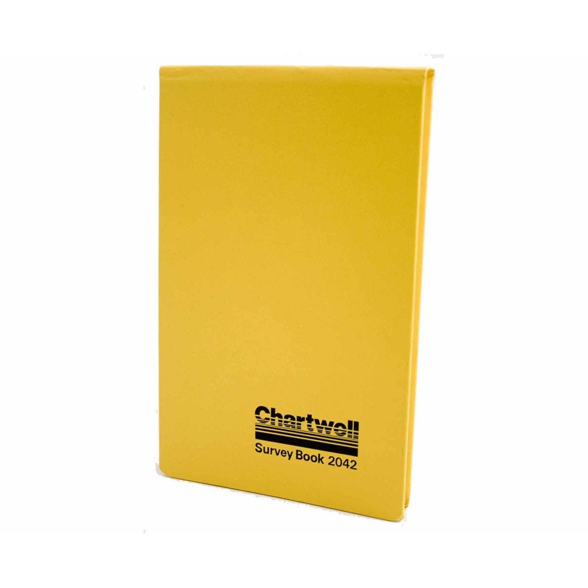 Chartwell Dimensions Survey Book 5x8 Inch