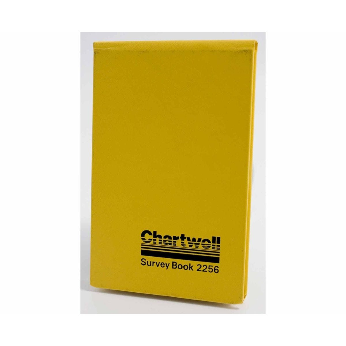 Chartwell Survey Book Graph 4x6.5 Inch