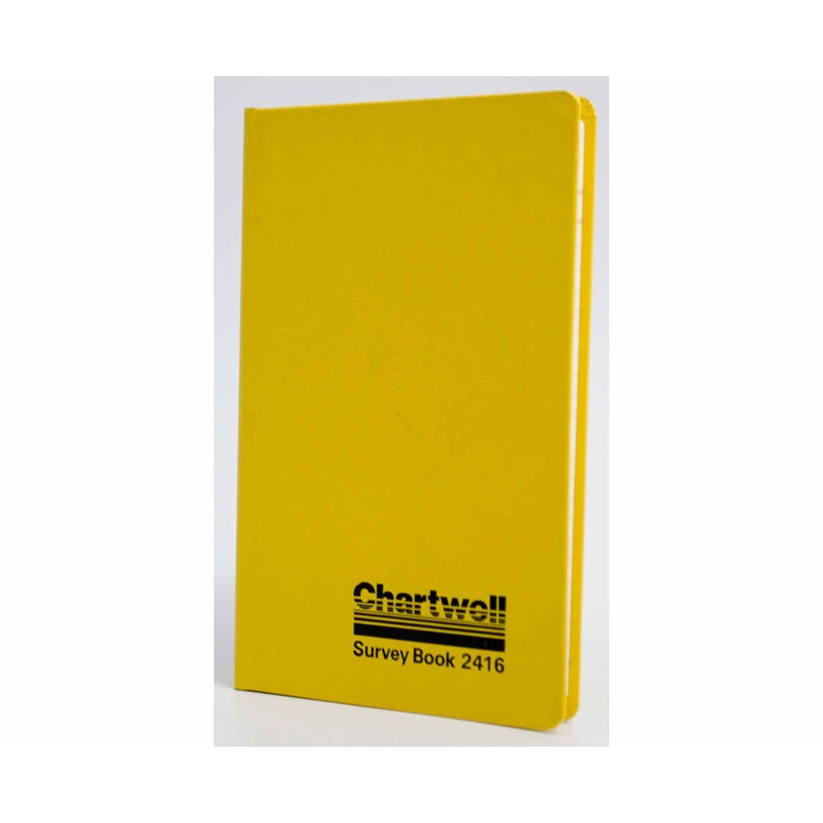 Chartwell Level Survey Book Rise and Fall 192x120mm