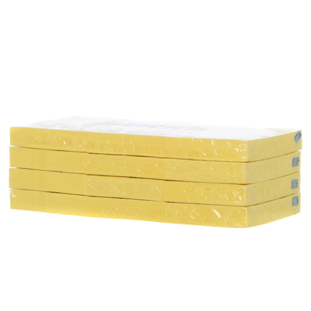 Sticky Notes Pack 12 38x51mm