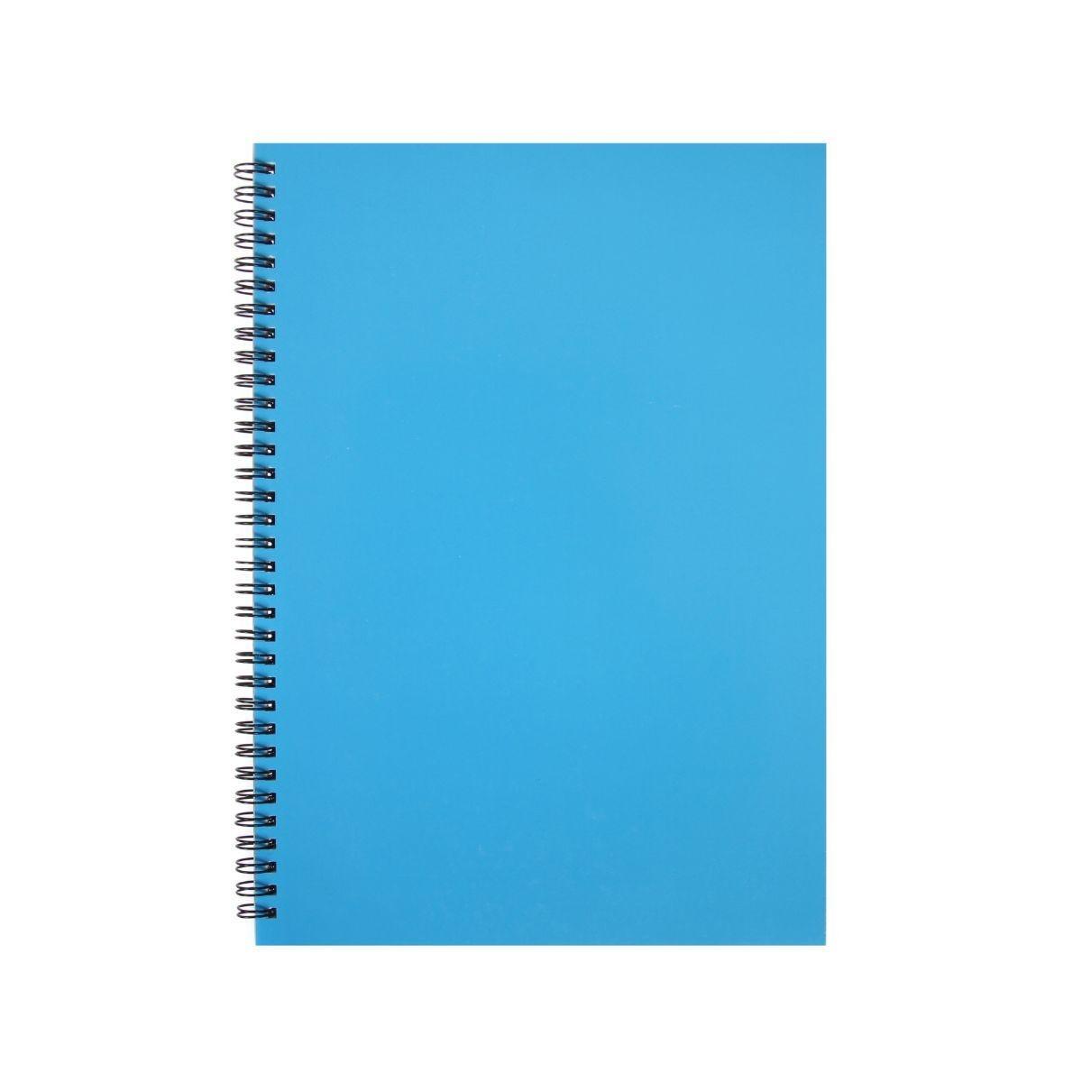 Ryman Essentials Notebooks A4 80 sheets