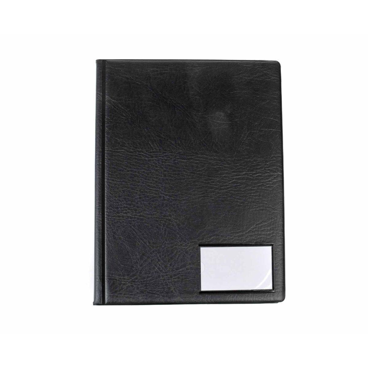 Goldline Display Book A4 36 Pockets
