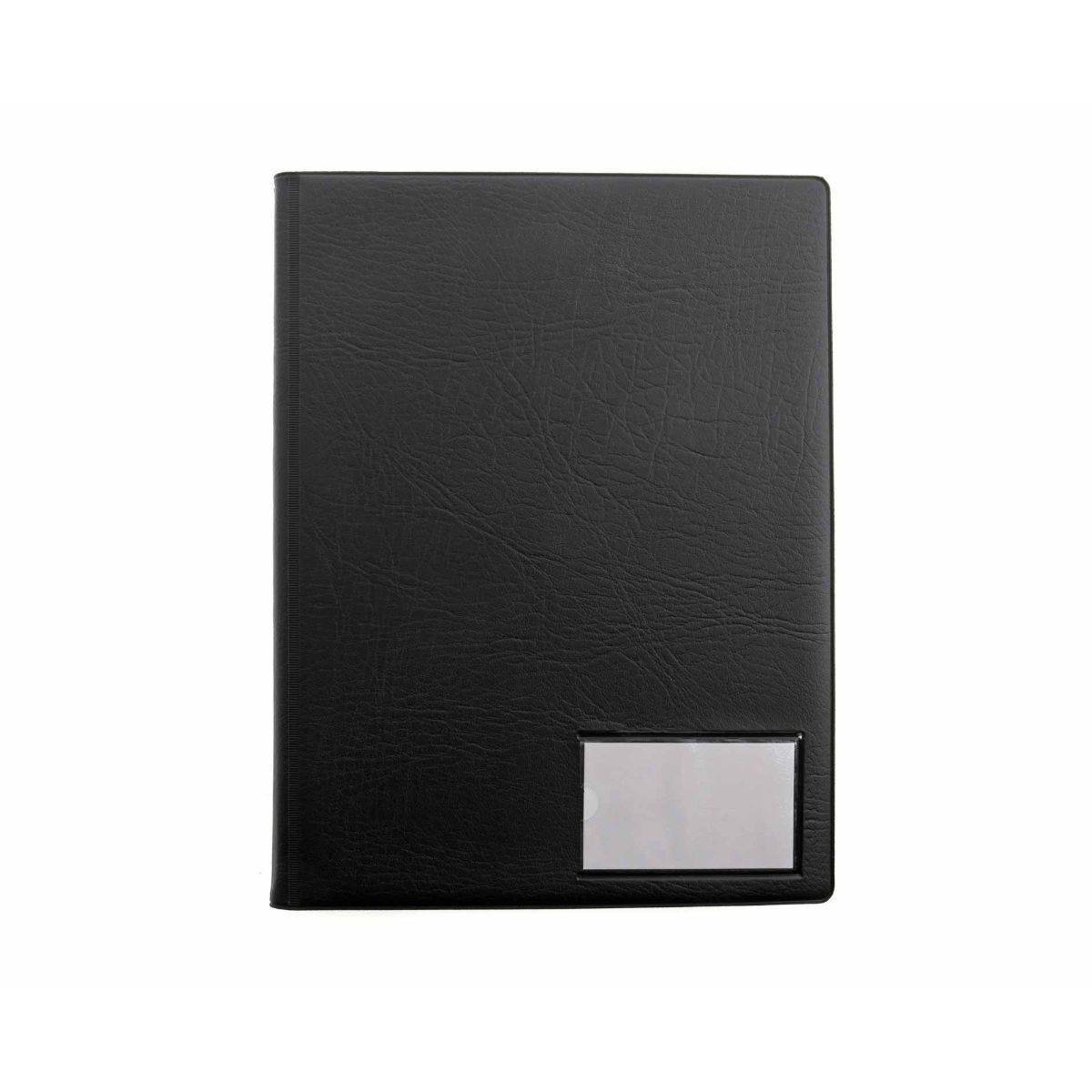Goldline Display Book A4 50 Pockets