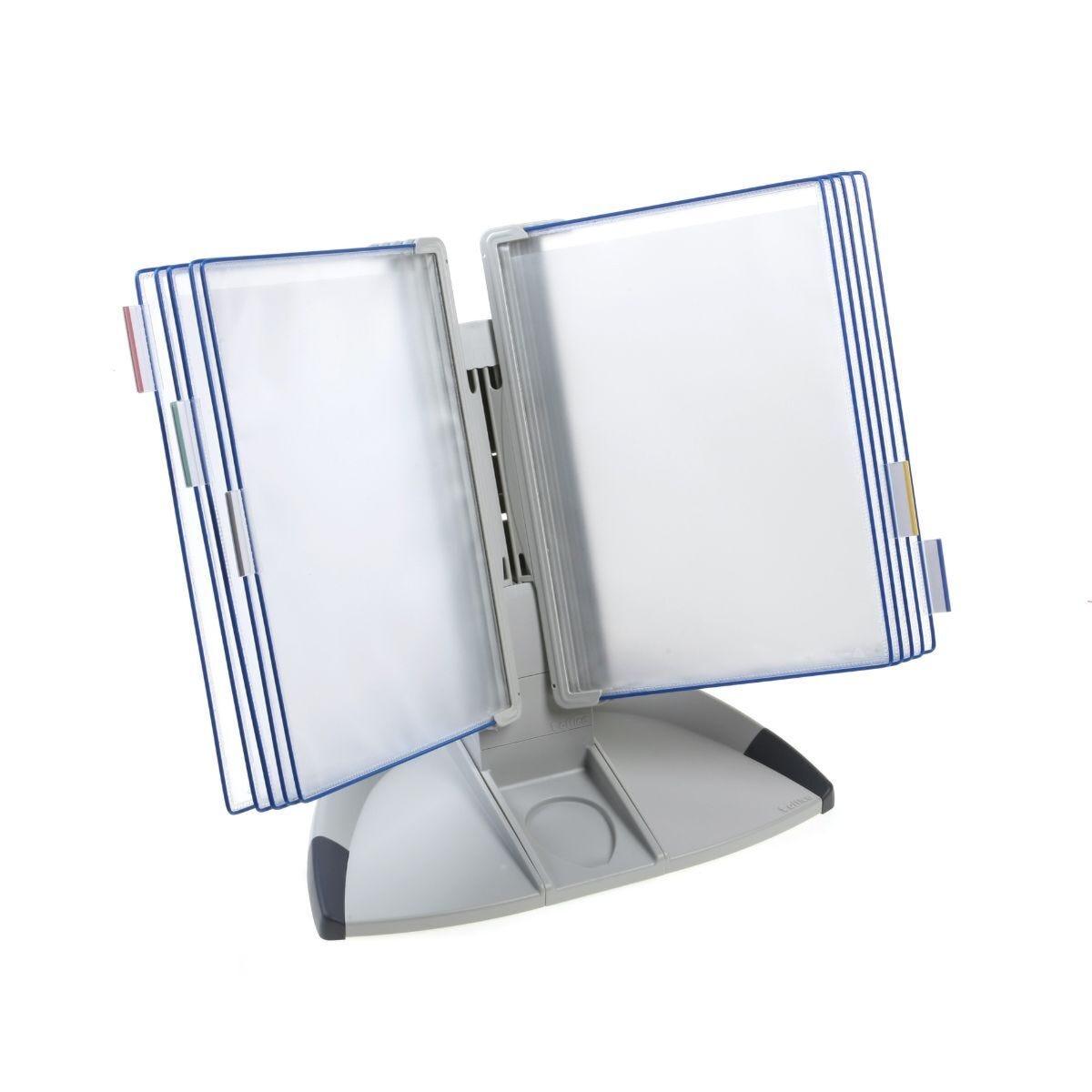 Tarifold Desk Display Unit A4 10 Pockets