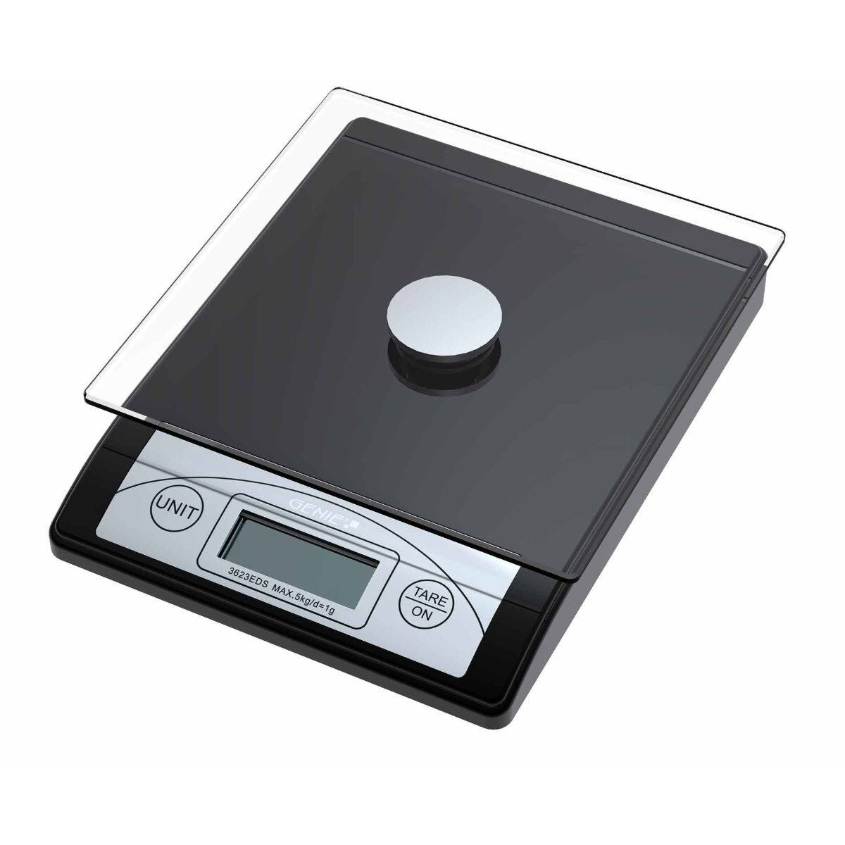 Genie 3623 EDS Digital Scales