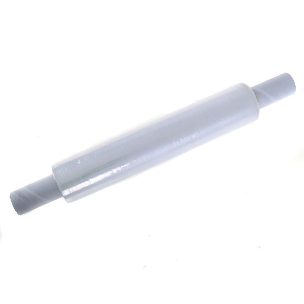 Flexocare Budget Stretchwrap 14micron 400mmx250m Pack of 6