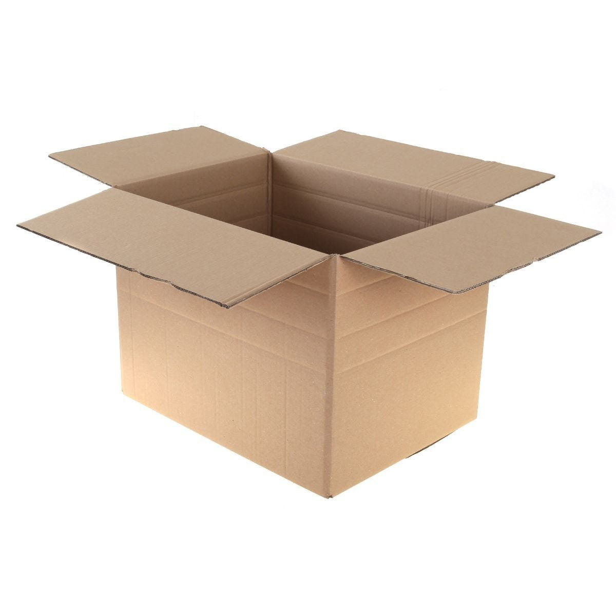 Double Walled Carton Box 610x457x457mm Pack of 15