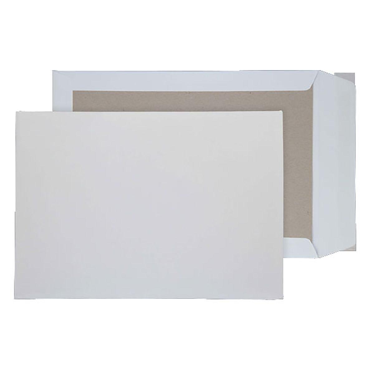 Blake Purely Packaging Board Backed Envelope C3 120gsm Peel and Seal Pack of 100