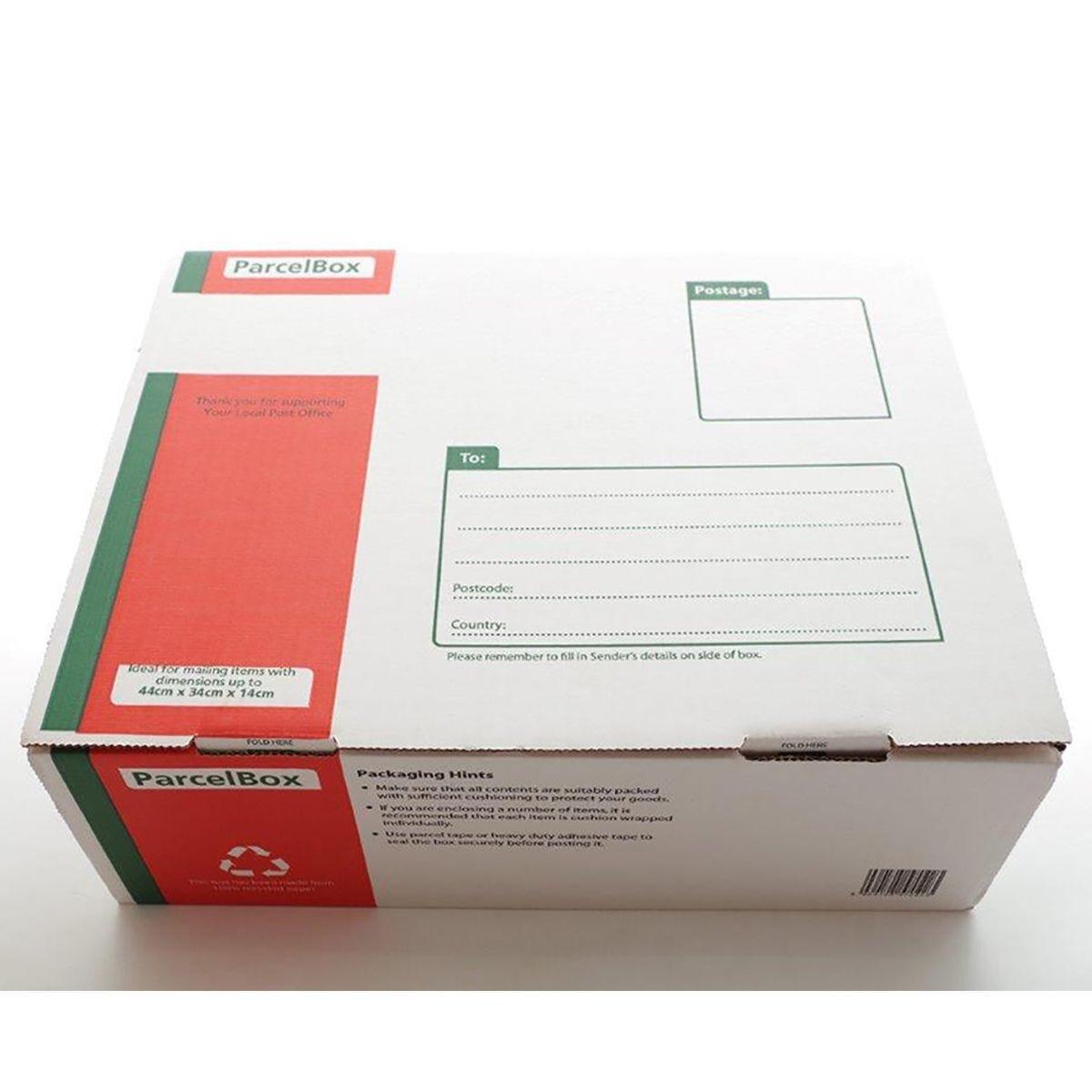ParcelBox 440x340x140mm
