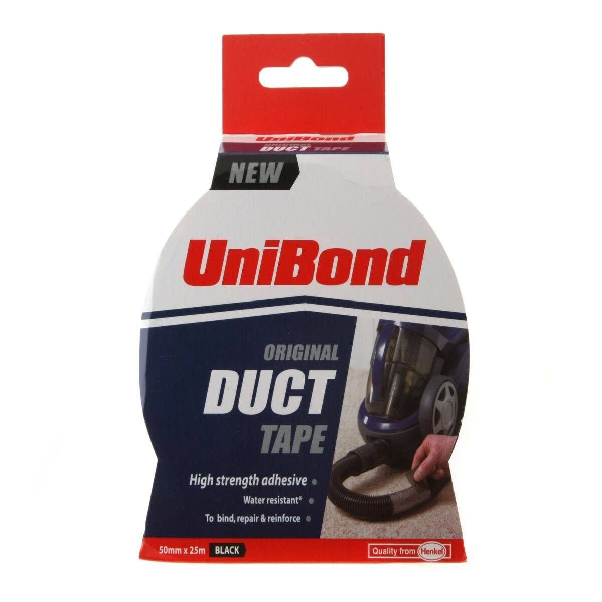 Unibond Original Duct Tape 50mm x 25m