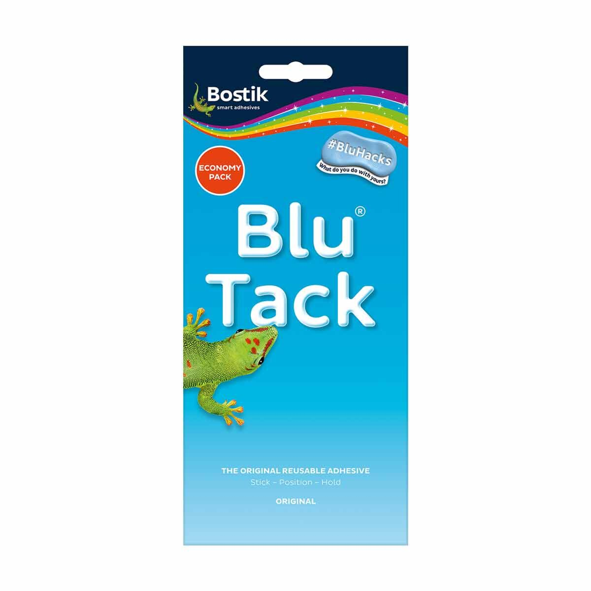 Bostik Blu Tack Medium