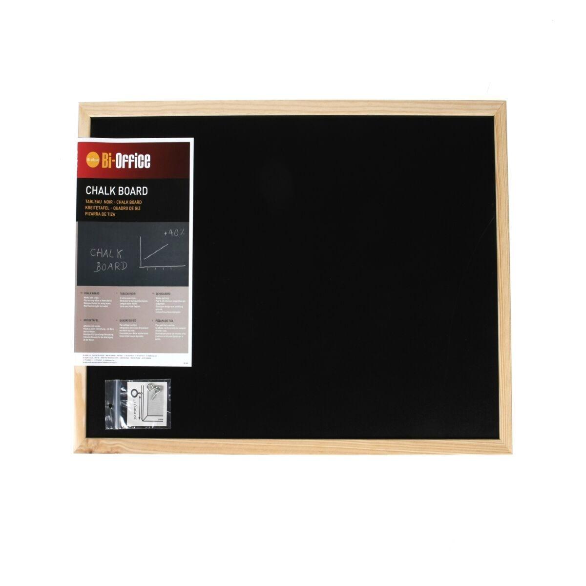 Bisilque Blackboard 600x400mm