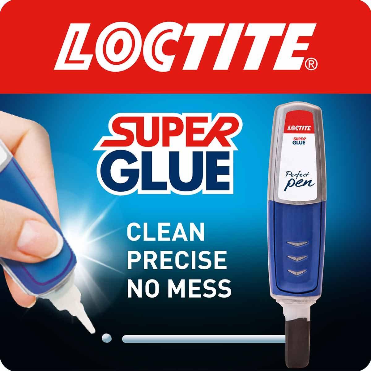 Loctite Perfect Pen Super Glue 3g