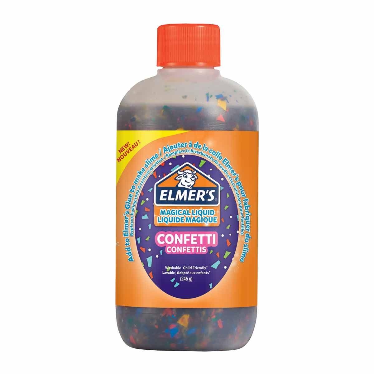 Elmers Magical Liquid Confetti 245g