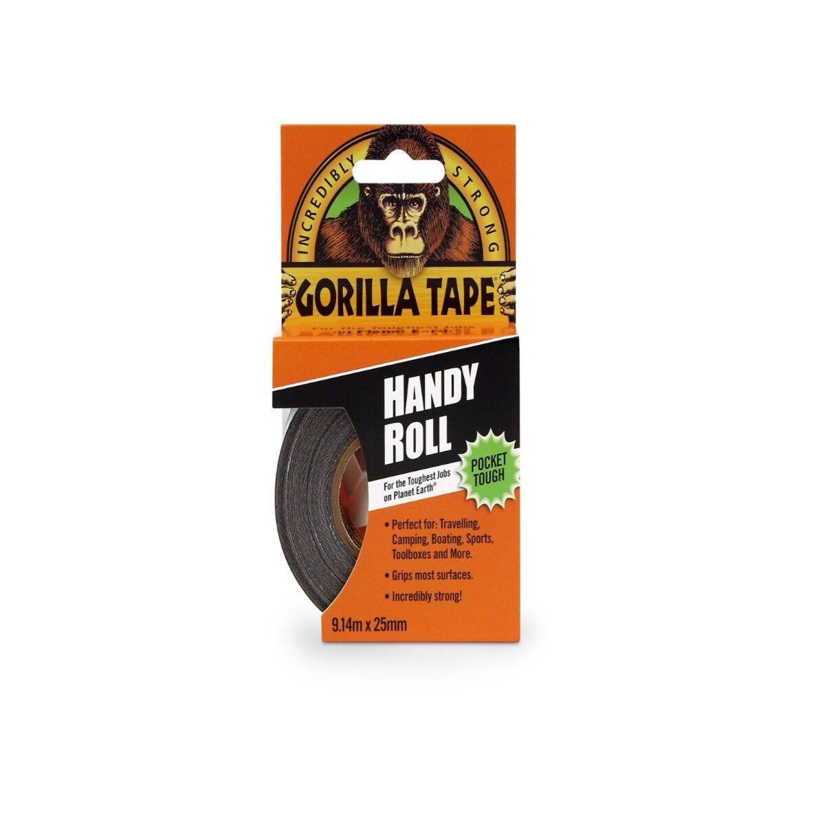 Gorilla Handy Roll 9 Metres