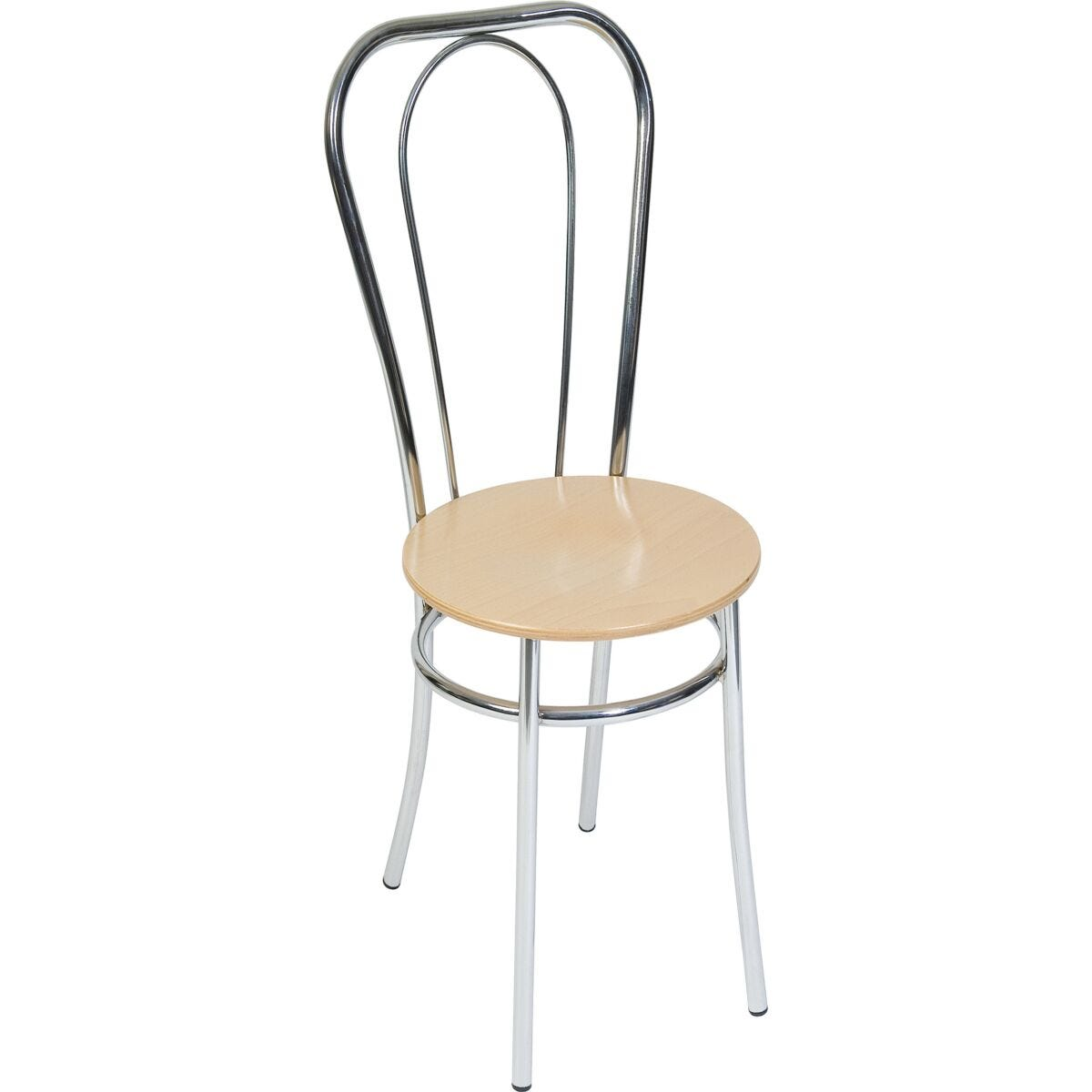 Teknik Office Bistro Deluxe Chair