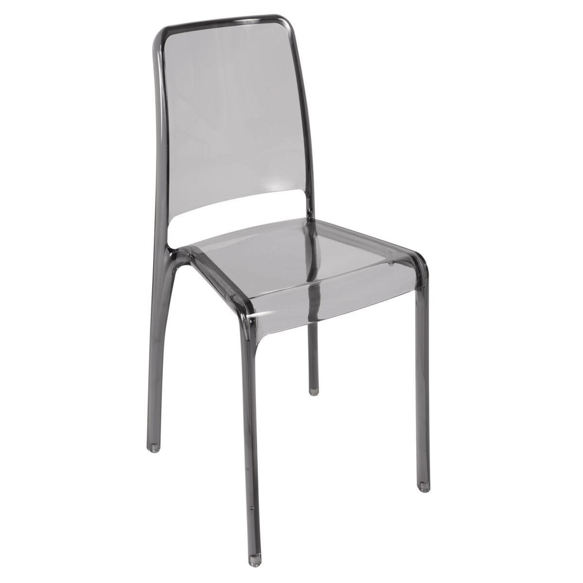 Teknik Office Clarity Breakout Chair Pack of 4