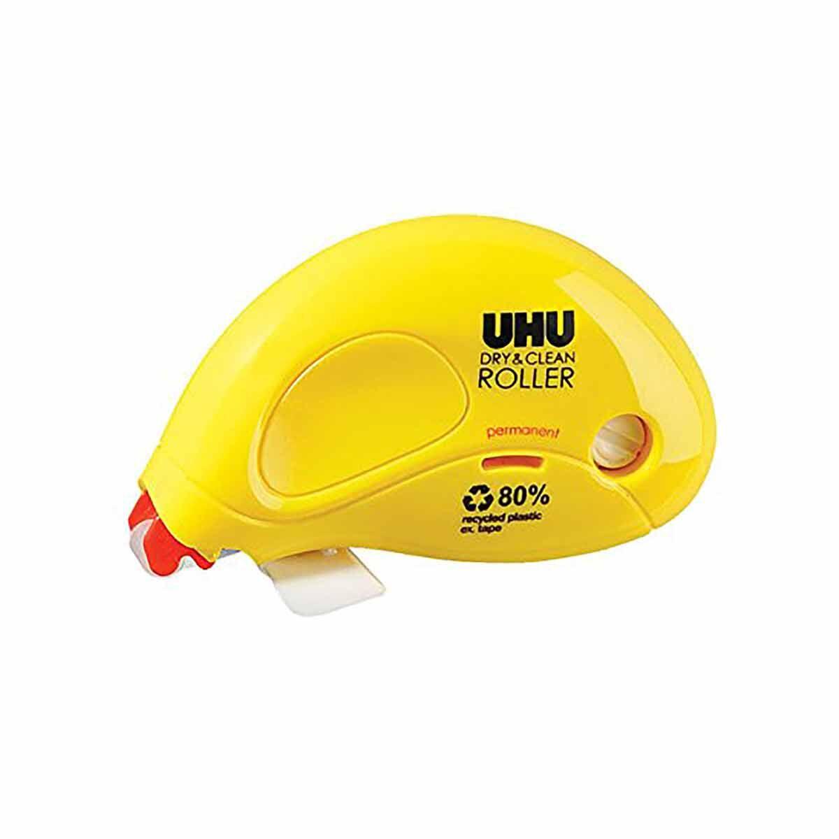 UHU Permanent Roller Glue