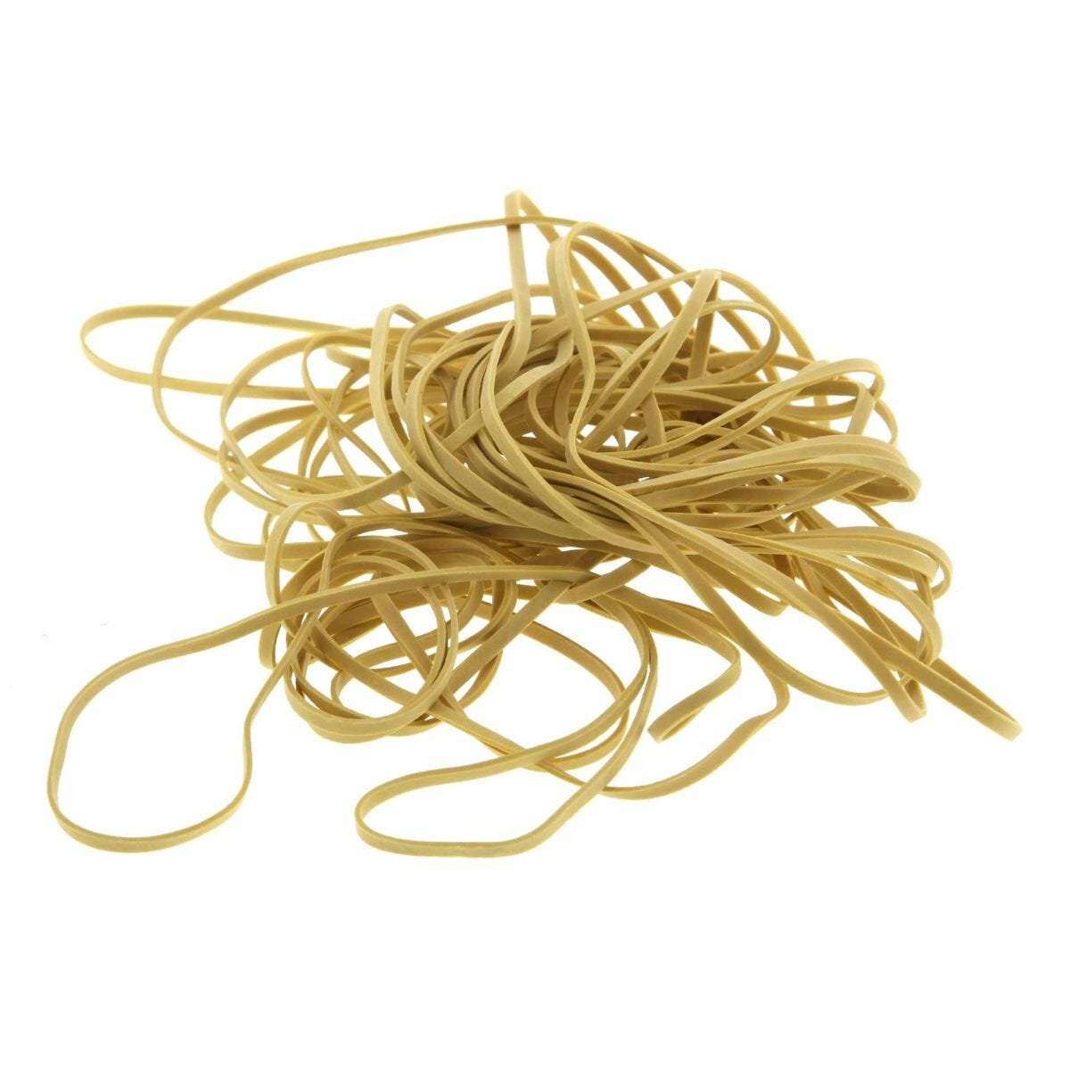 Rubber Bands 50g