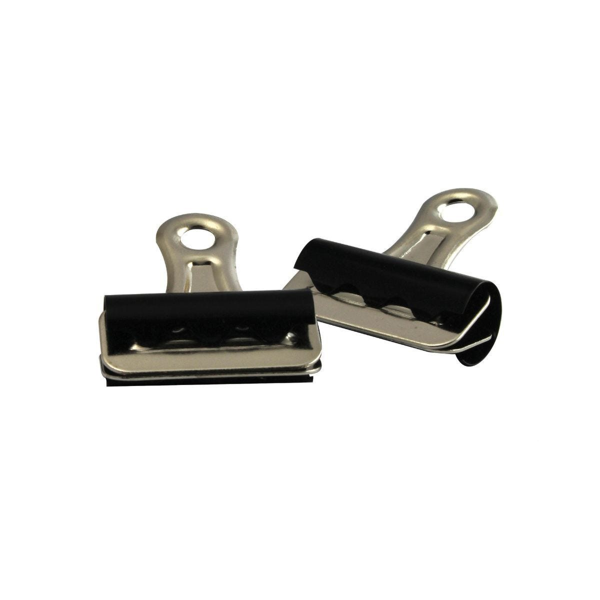 Q-Connect Grip Clip 32mm Pack of 10