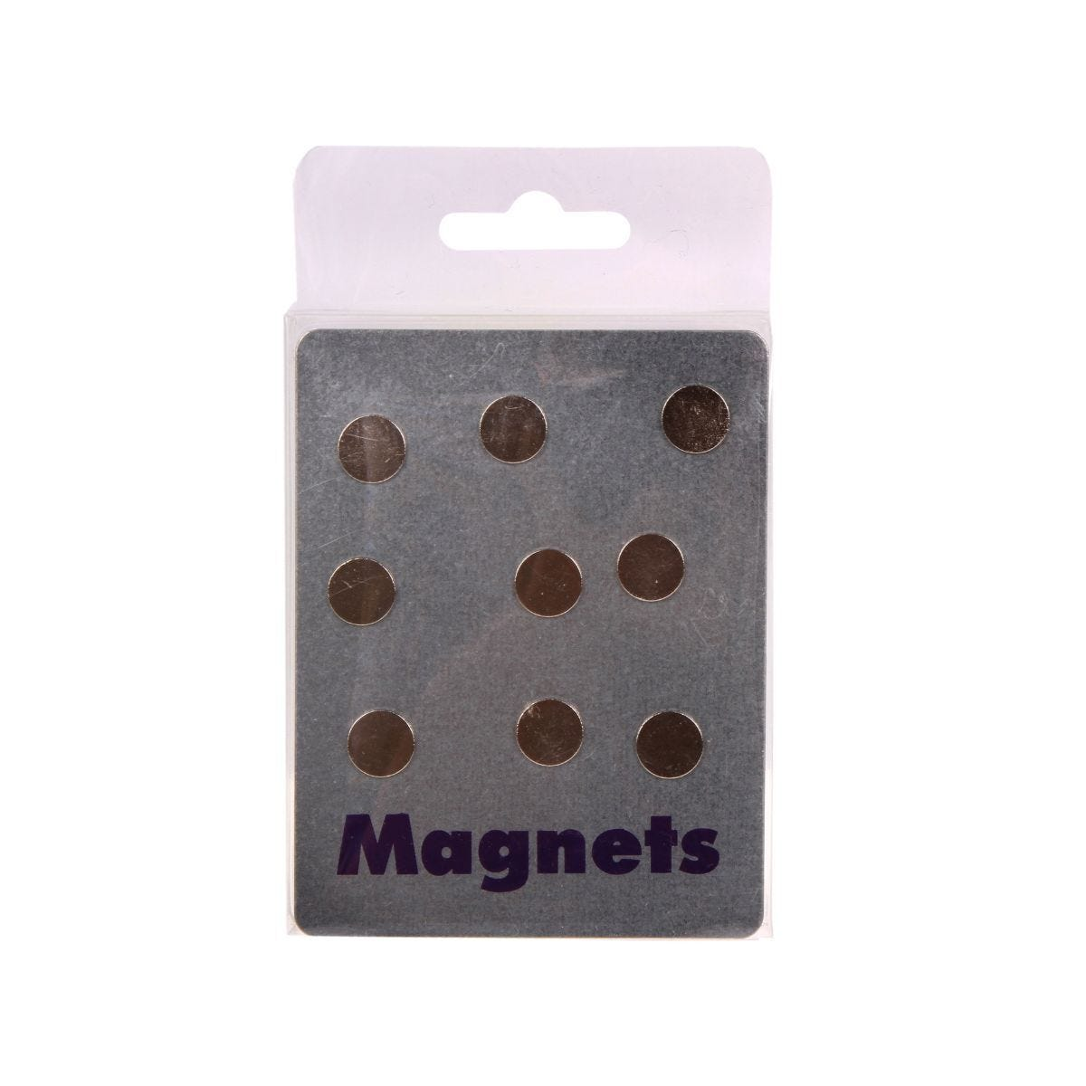 Ryman Star Magnets Pack of 9