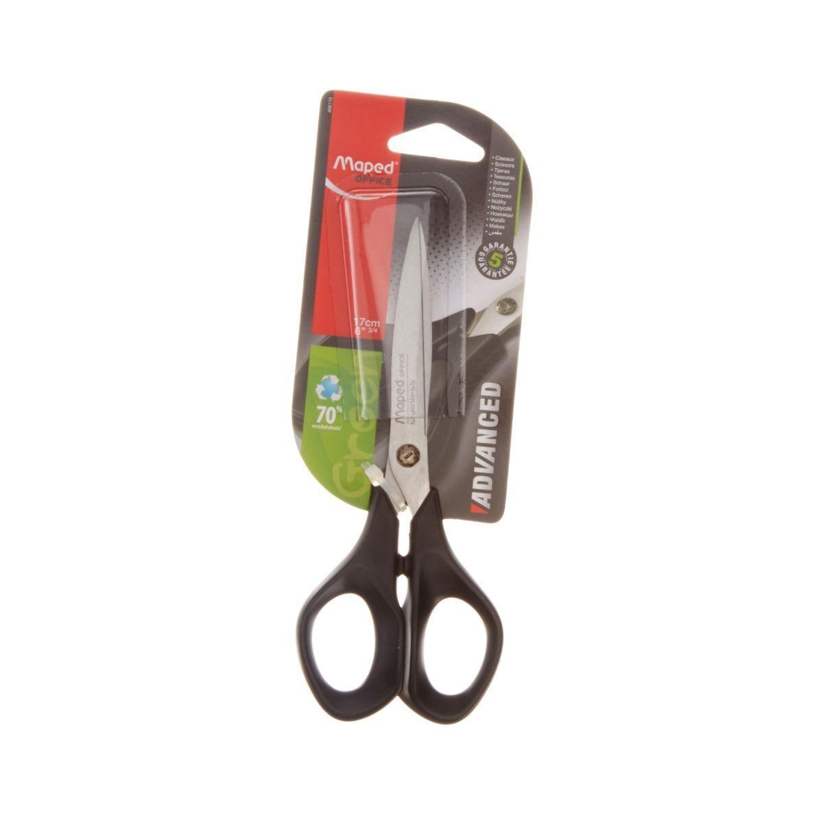 Maped Advanced 17cm Scissors