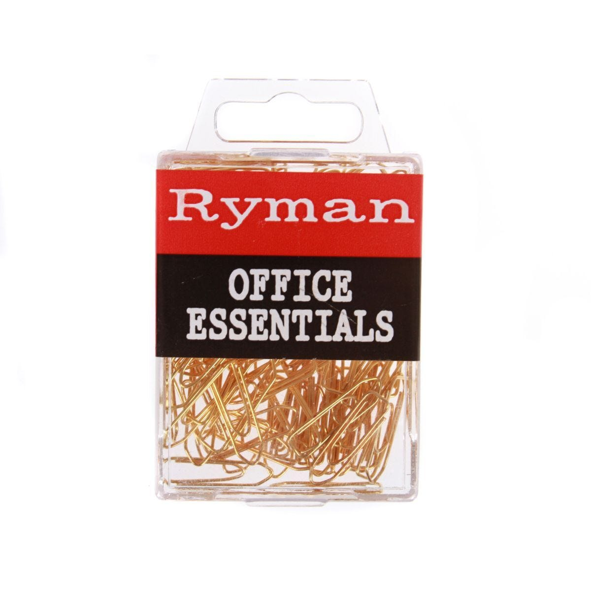 Paperclips Pack of 100