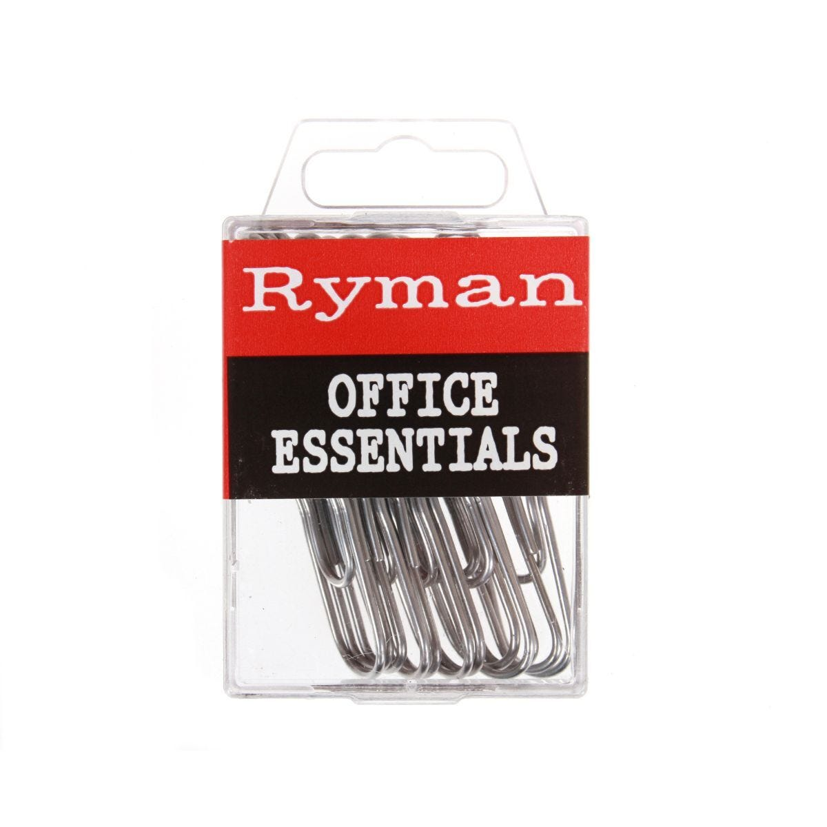Giant Paperclips Pack of 12
