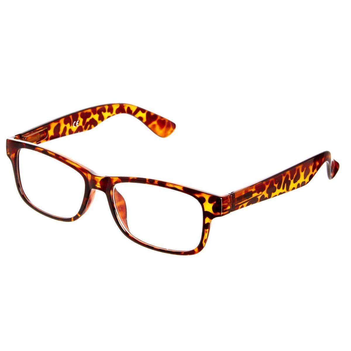 Ryman Reading Glasses + 1.5 Tortoise Shell Frame