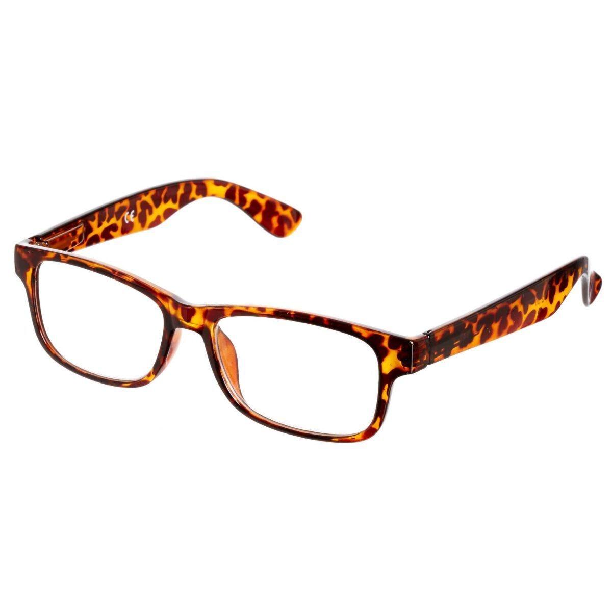 Ryman Reading Glasses + 2.0 Tortoise Shell Frame