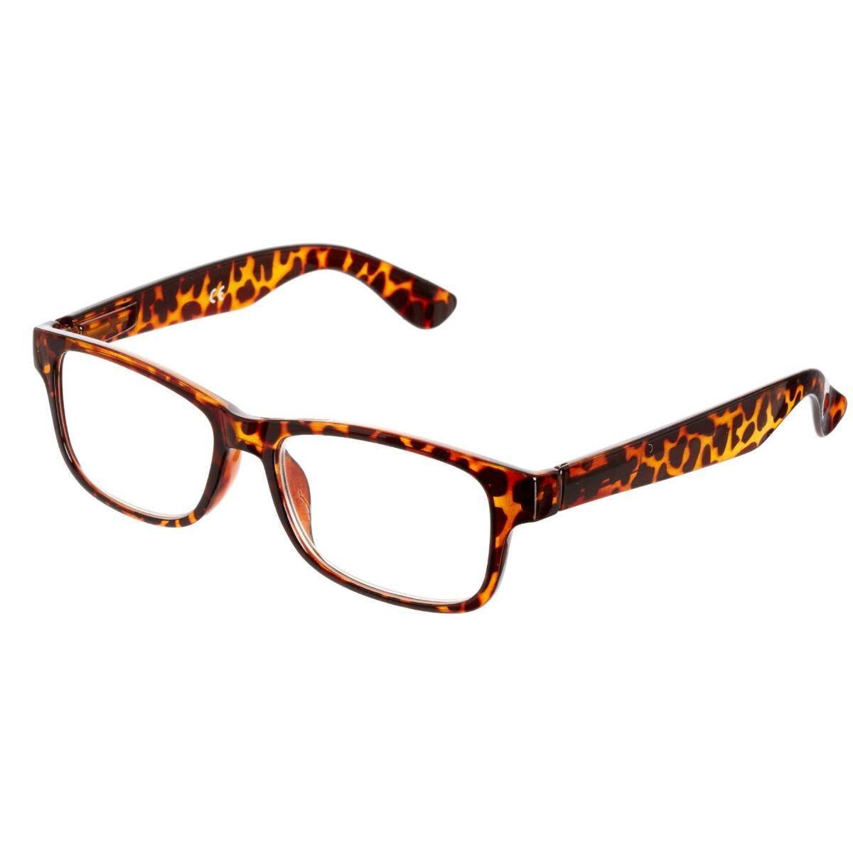 Ryman Reading Glasses + 2.5 Tortoise Shell Frame