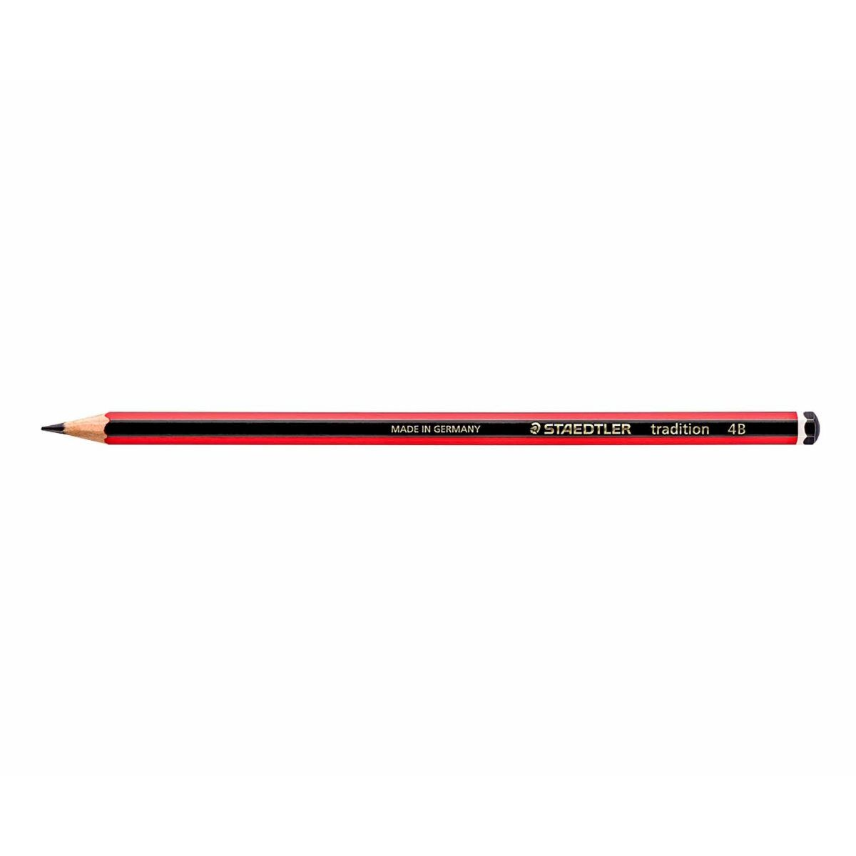 Staedtler Traditional Lead Pencil