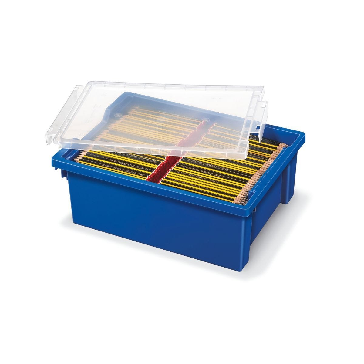 Staedtler Noris Pencils HB Pack of 1500 in Gratnell Tray
