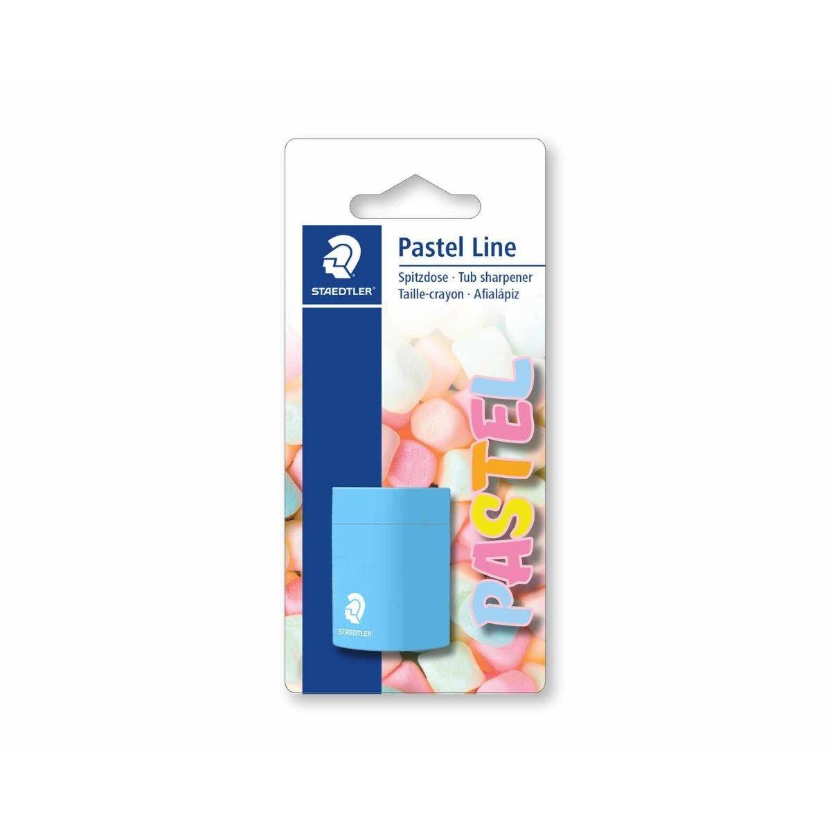 Staedtler Pastel Pencil Sharpener Assorted
