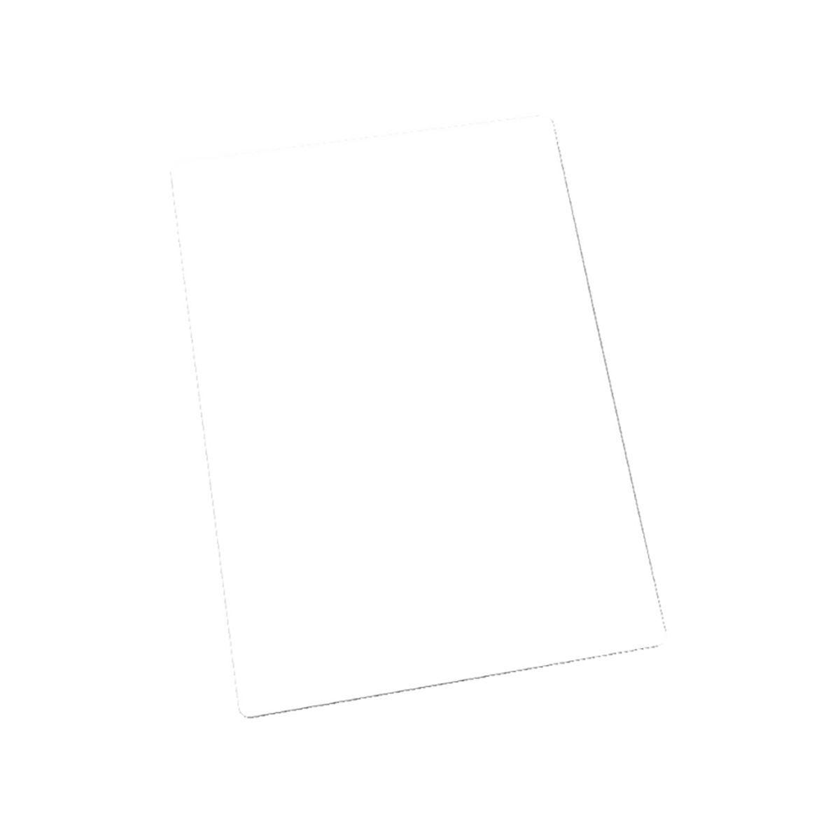 Contract Boards A4 Plain Pack of 30