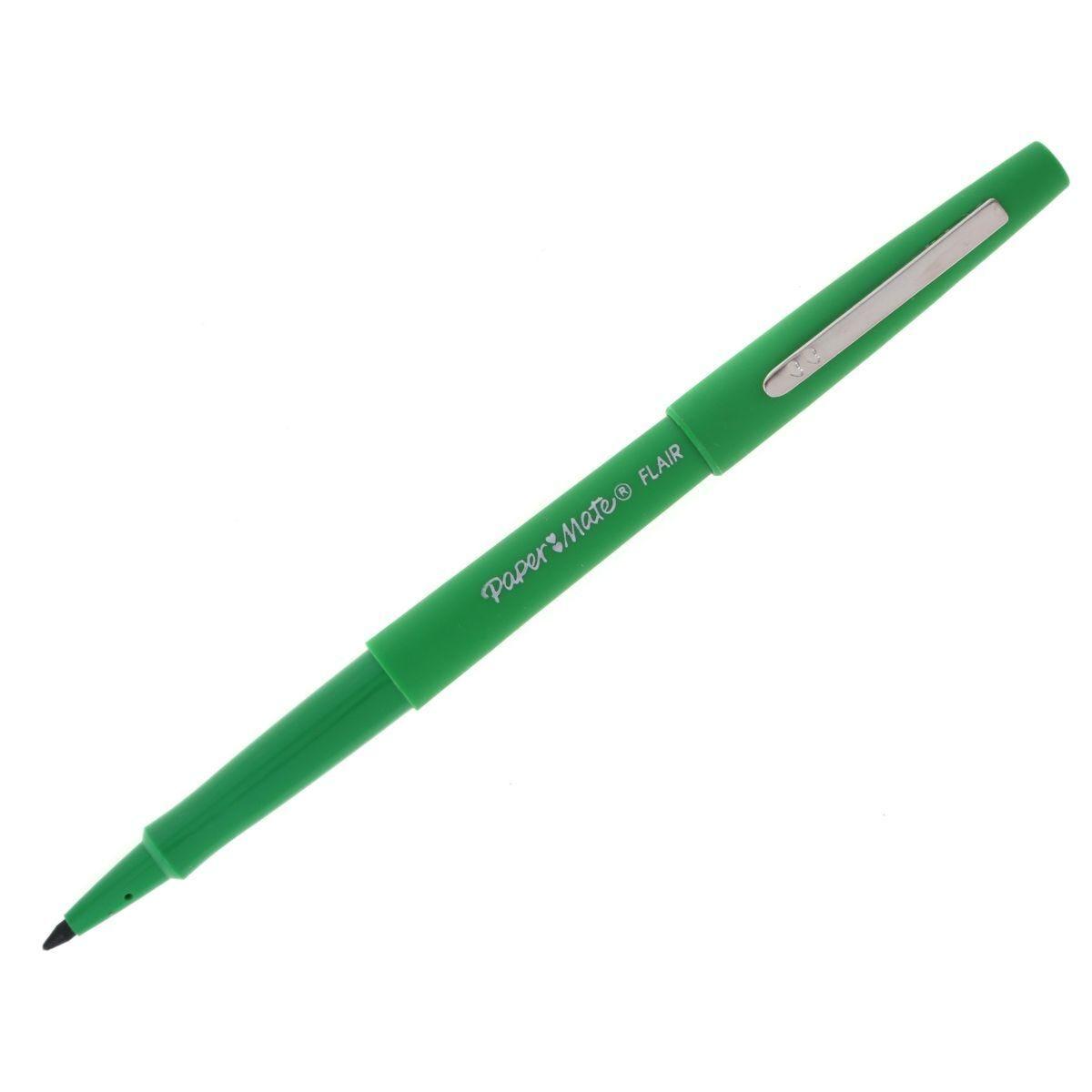 Paper Mate Flair Fibre Tip Pen